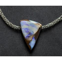 Modell 61: Blauer Opal,...